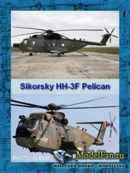 Авиация (Фотоальбом) - Sikorsky HH-3F Pelican