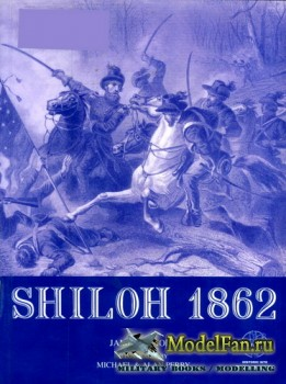 Osprey - History - Shiloh 1862: Death of Innocence