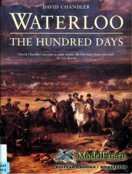Osprey - History - Waterloo: The Hundred Days