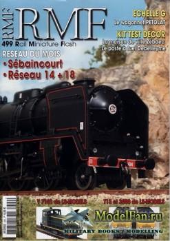 RMF Rail Miniature Flash 499 (February 2007)