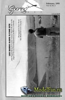 Radio Controlled Soaring Digest Vol.12 No.2 (February 1995)
