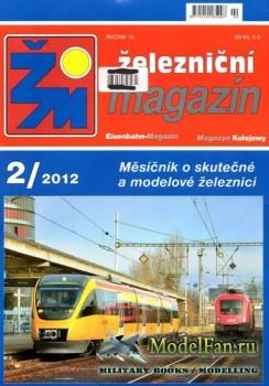 Zeleznicni magazin 2/2012