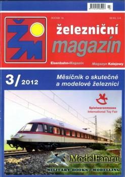 Zeleznicni magazin 3/2012