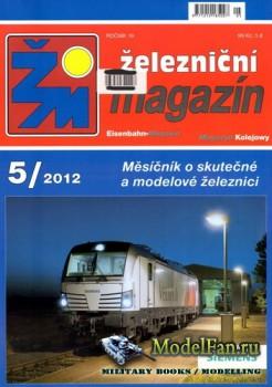 Zeleznicni magazin 5/2012