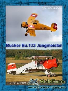 Авиация (Фотоальбом) - Bucker Bu.133 Jungmeister