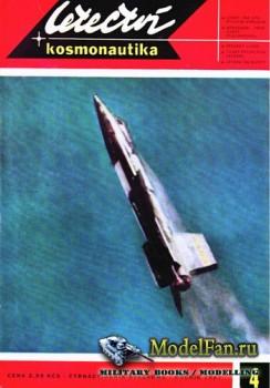 Letectvi + Kosmonautika №4 1967