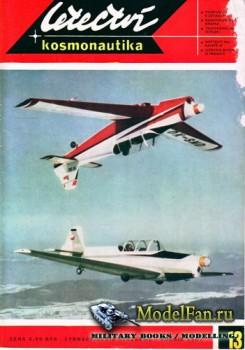 Letectvi + Kosmonautika №13 1967