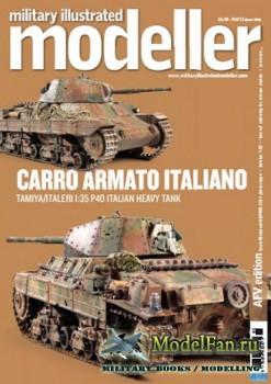 Military Illustrated Modeller №46 (February 2015)
