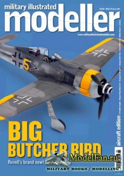 Military Illustrated Modeller №49 (May 2015)