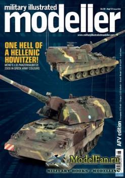 Military Illustrated Modeller №52 (August 2015)