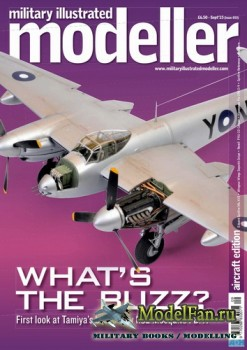 Military Illustrated Modeller №53 (September 2015)