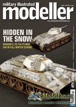 Military Illustrated Modeller №54 (October 2015)