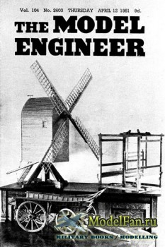 Model Engineer Vol.104 No.2603 (12 April 1951)