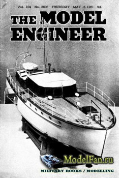 Model Engineer Vol.104 No.2606 (3 May 1951)