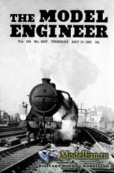 Model Engineer Vol.104 No.2607 (10 May 1951)