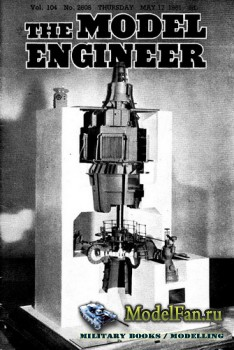 Model Engineer Vol.104 No.2608 (17 May 1951)