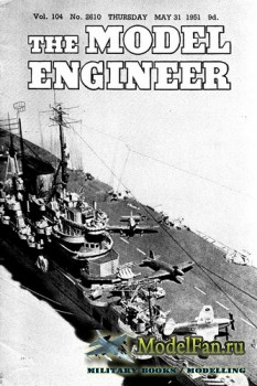 Model Engineer Vol.104 No.2610 (31 May 1951)