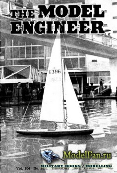 Model Engineer Vol.104 No.2611 (7 June 1951)