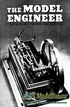 Model Engineer Vol.104 No.2612 (14 June 1951)