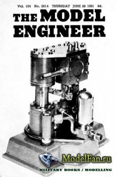 Model Engineer Vol.104 No.2614 (28 June 1951)