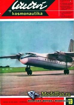 Letectvi + Kosmonautika №19 1967