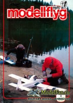 ModellFlyg Nytt №1 (1987)