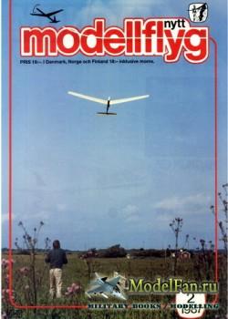 ModellFlyg Nytt №2 (1987)