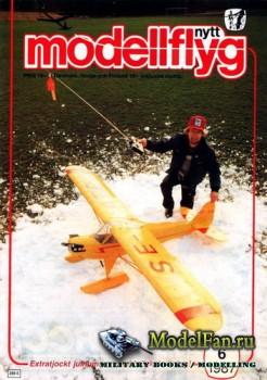 ModellFlyg Nytt №6 (1987)
