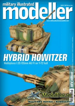 Military Illustrated Modeller №58 (February 2016)
