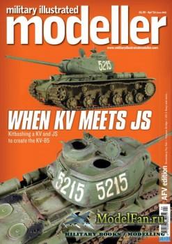 Military Illustrated Modeller №60 (April 2016)