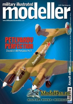 Military Illustrated Modeller №61 (May 2016)