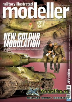 Military Illustrated Modeller №64 (August 2016)