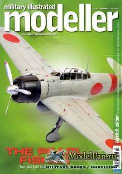 Military Illustrated Modeller №65 (September 2016)