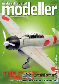 Military Illustrated Modeller №65 (September 2016)