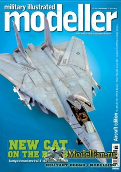 Military Illustrated Modeller №67 (November 2016)