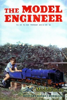 Model Engineer Vol.105 No.2622 (23 August 1951)