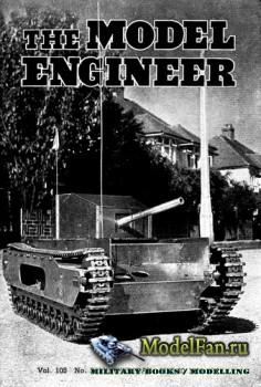 Model Engineer Vol.105 No.2623 (30 August 1951)