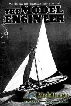 Model Engineer Vol.105 No.2624 (6 September 1951)