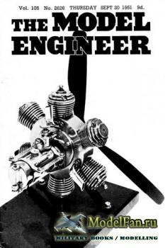 Model Engineer Vol.105 No.2626 (20 September 1951)