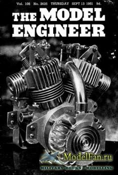 Model Engineer Vol.105 No.2625 (13 September 1951)