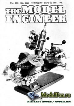 Model Engineer Vol.105 No.2627 (27 September 1951)
