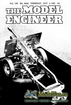 Model Engineer Vol.105 No.2628 (4 October 1951)