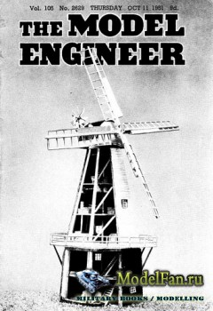 Model Engineer Vol.105 No.2629 (11 October 1951)