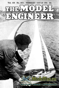 Model Engineer Vol.105 No.2631 (25 October 1951)