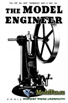 Model Engineer Vol.105 No.2637 (6 December 1951)