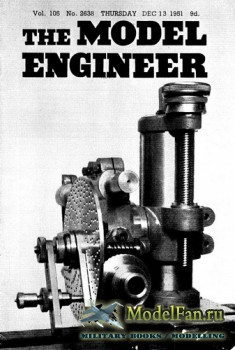 Model Engineer Vol.105 No.2638 (13 December 1951)