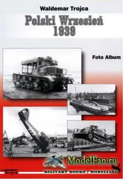 Trojca 8 - Polski Wrzesien 1939 (Vol. 1)
