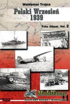 Trojca 11 - Polski Wrzesien 1939 (Vol. 2)