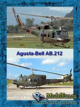 Авиация (Фотоальбом) - Agusta-Bell AB.212