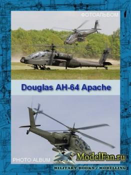 Авиация (Фотоальбом) - McDonnell Douglas AH-64 Apache